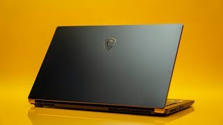 MSI GS75 Review - A Thin & Light Gaming Monster! (RTX 2080)