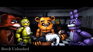 SFM Five Nights at Freddy s 2 Song by Living Tombstone