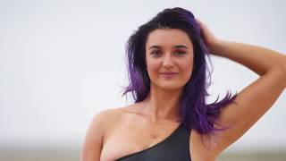 Brenna Huckaby Videos, Sports Illustrated Swimsuit 2018