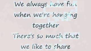 A Friend Like You Unknown W Lyrics