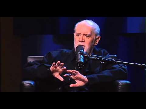 George Carlin  Unmasked with George Carlin
