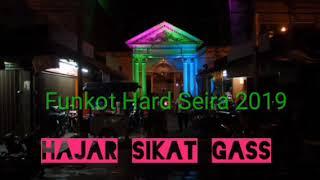 Gambar cover FUNKOT HARD PUJASEIRA SPECIAL EDISI MALAM PANJANG 2019 VOL 7
