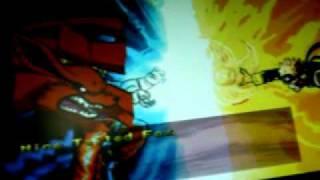 como descargar dragon ball z vs naruto mugen 2011