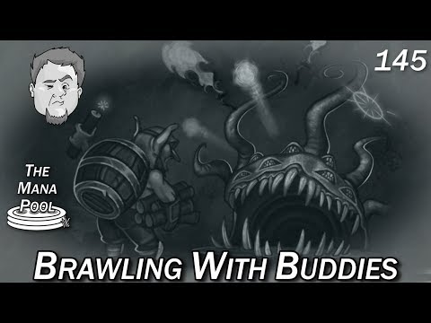 Randomly Random Randomness | Brawling with Buddies #145