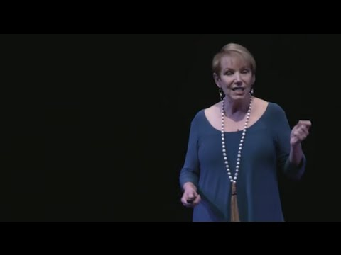Violence against women: the end begins with men | Patricia Shea | TEDxNashville