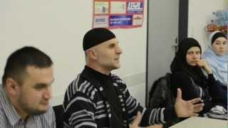 Hafiz Sulejman Bugari - Omladina GAM St. Gallen 2013 [HD]