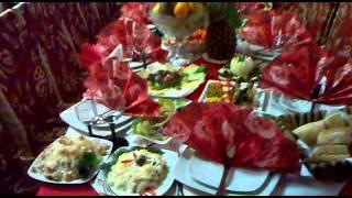 свадьба санкт-петербург(ресторан РЕАЛ., 2013-08-25T07:09:59.000Z)