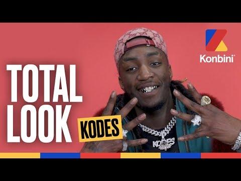 Youtube: Kodes – Les plus stylés, c'est DaBaby, Stunna 4 Vegas et NBA YoungBoy! | Konbini