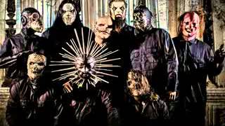 Slipknot-Fuck this world ( sound effects)