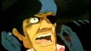 The Death of Zuckell - Anime Frankenstein