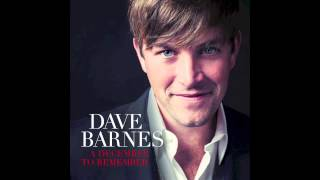 Dave Barnes-  Have Yourself A Merry Little Christmas (audio)