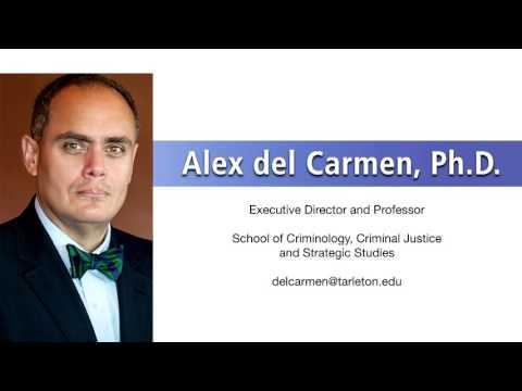 ⭐️Dr. Alex del Carmen live on the radio in Dallas/Fort Worth on 1/15/17
