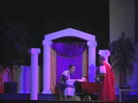 2011 Easter Musical Drama