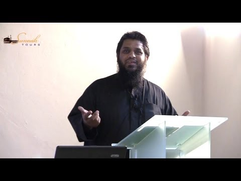 Umrah: An Easy Step by Step Guide - Abu Abdullah Abbass