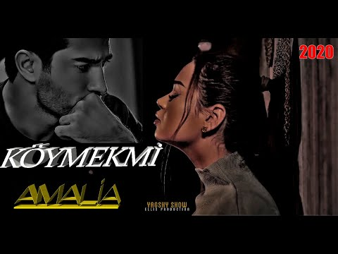 Amalia - Köymekmi (Official HD Video)