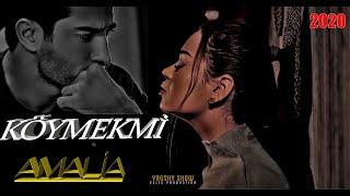 Amalia - Koymekmi  Resimi