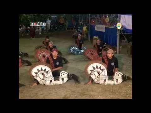 Full Moon Festival (September 26th-28th, 2015), Day 3: Trance Kuda Lumping