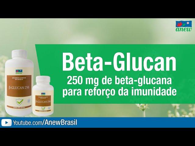 Beta-Glucan: Reforço Da Imunidade