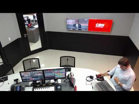 CBN Campo Grande (18/07/2019) - com Otávio Neto