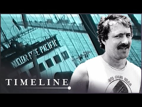 The Boat And The Bomb (Maritime Documentary) | Timeline