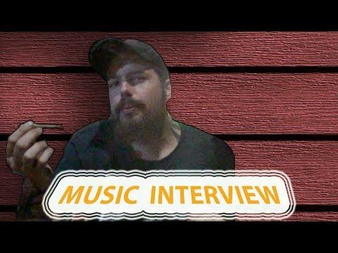 Matt Lincoln of Florida Man interview • MUSIC EPISODE #10