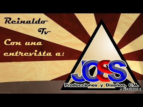 Reinaldo Tv Con Una Entrevista A Joss Taller - Jose Morillo