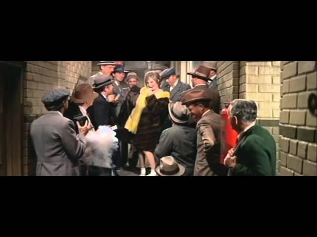 Funny Girl Trailer 1968