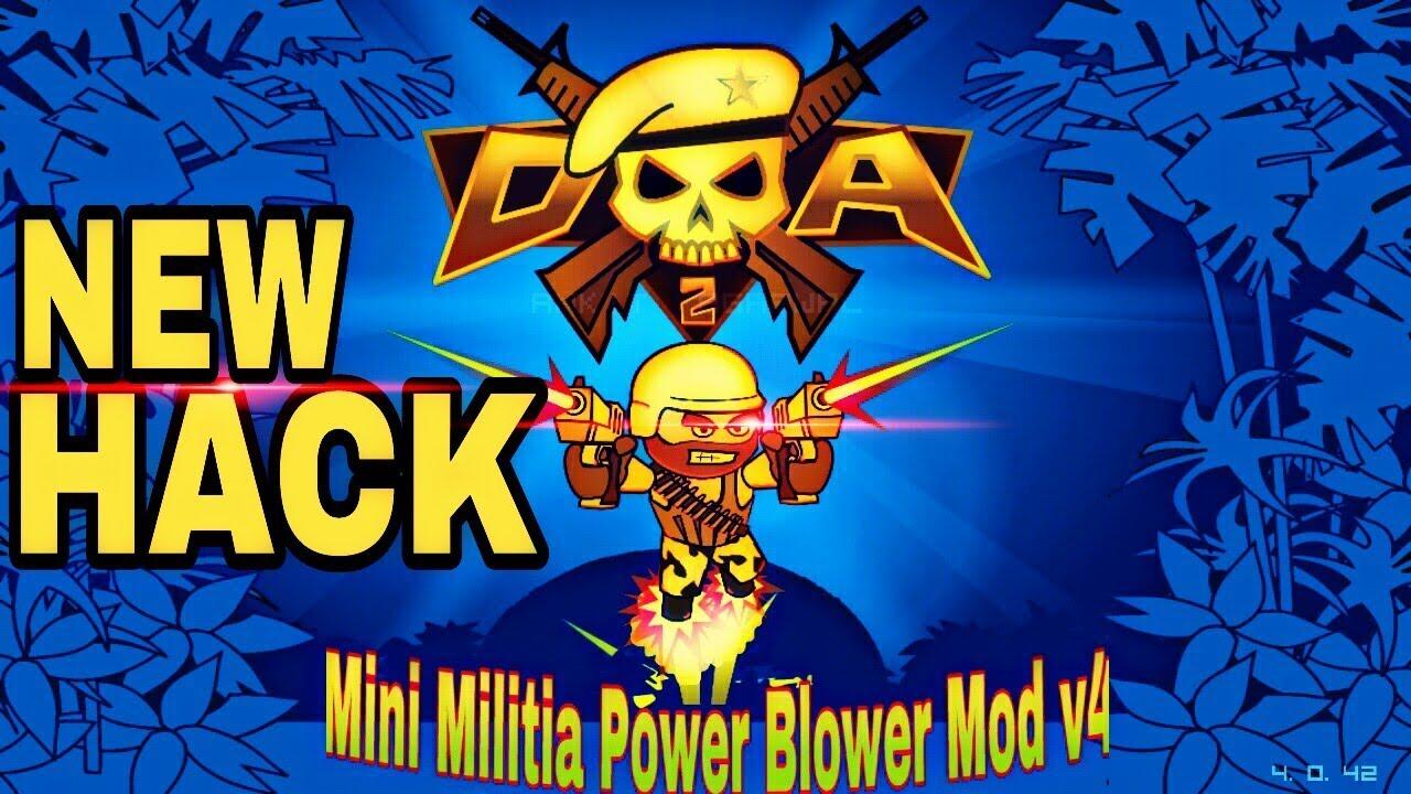 Militia hack army 2 mini doodle apk Android 용