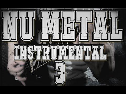 Nu Metal/Rap Metal Instrumental 3 (Melodic Groove)