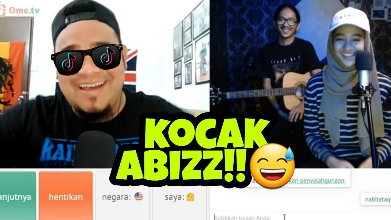 Download KETEMU PAKCIK MALAYSIA YANG LUCU DAN RAMAH😂. OME TV INTERNASIONAL