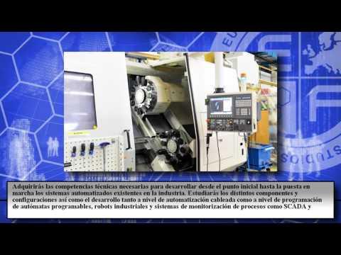 Видео Lista de cursos tecnicos existentes
