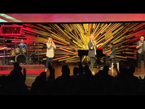 Hope Will Rise by Warr Acres - live from Victory Church