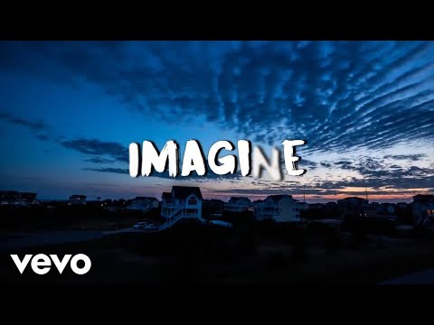 Danu5ik - Imagine [Official Lyric Video]