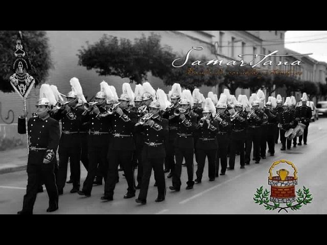 Banda CCTT Samaritana Alguazas 8