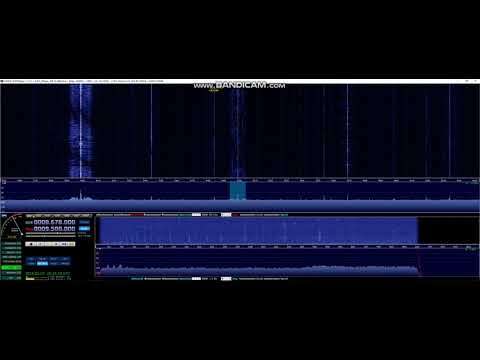 Swaziland Trans World Radio Africa 7/1/17 @ 18:32 UYC on 9500 Khz