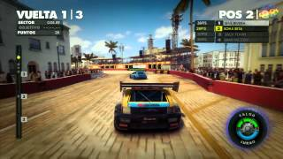 Video Análisis: DIRT SHOWDOWN [HD]