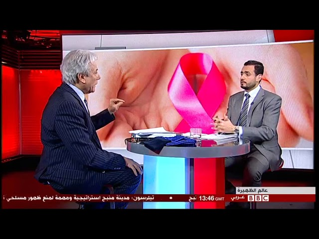 Dr Ahmed Ismail Consultant Gynaecologist and Obstetrician , Fertility Expert 16.2.2018