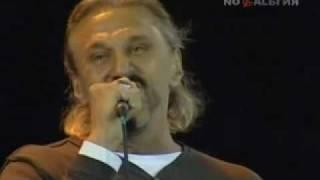 Анатолий Алёшин (Аракс)_Странная ночь _(Май 2008)