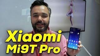 Xiaomi Mi9T Pro ön inceleme | Güzeldi, daha güzel oldu