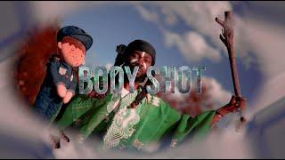Blvk Harrison - Body Shot
