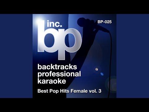 Blue Skies (Karaoke Instrumental Track) (In the Style of Eva Cassidy)