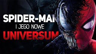 Spider-Man i VENOM?! Nowe UNIVERSUM superbohaterów SONY?