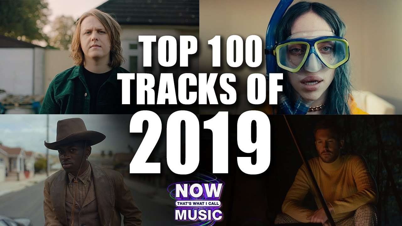 Top 100 Tracks of 2019