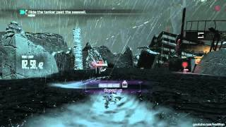 Binary Domain Gameplay HD