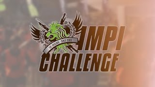 IMPI Elite Cape Town #2 Highlights Video 2014