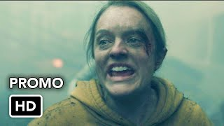 "The Handmaid's Tale 4x06 Promo ""Vows"" (HD) Season 4 Episode 6 Promo"