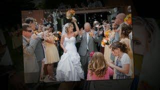 Green Haven Golf Course Wedding Photography Slideshow - Andover, MN