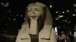 Il museo egizio di Torino   Visita virtuale
