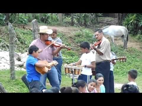 Traditional Music: Cabañas, La Paz, Honduras