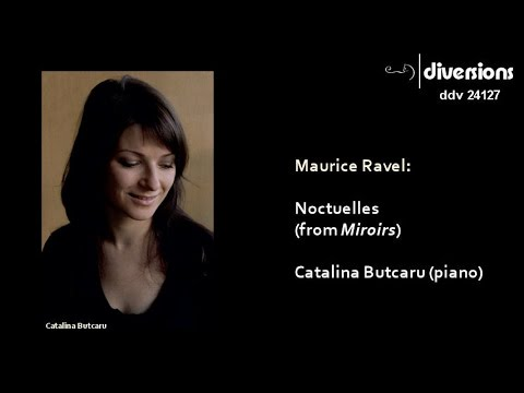Ravel - Noctuelles from 'Miroirs'